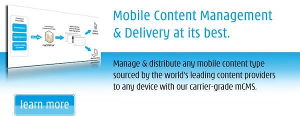 SYNAPSY Mobile Content Management & Delivery Solution