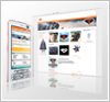 we build mobile content portal, discovery channels, storefronts, kiosks